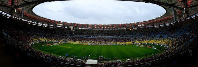 ליגה ברזילאית